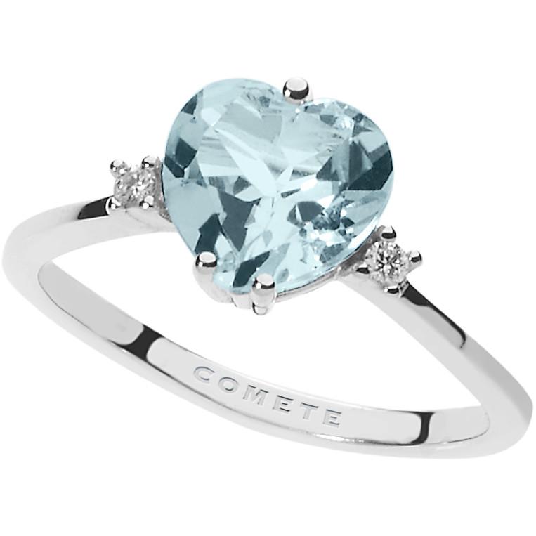 ring woman jewellery Comete Fantasia Di Topazio ANB 2178