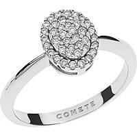 ring woman jewellery Comete Fenice ANB 1911