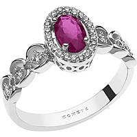 ring woman jewellery Comete Grand Tour Firenze ANB 2013