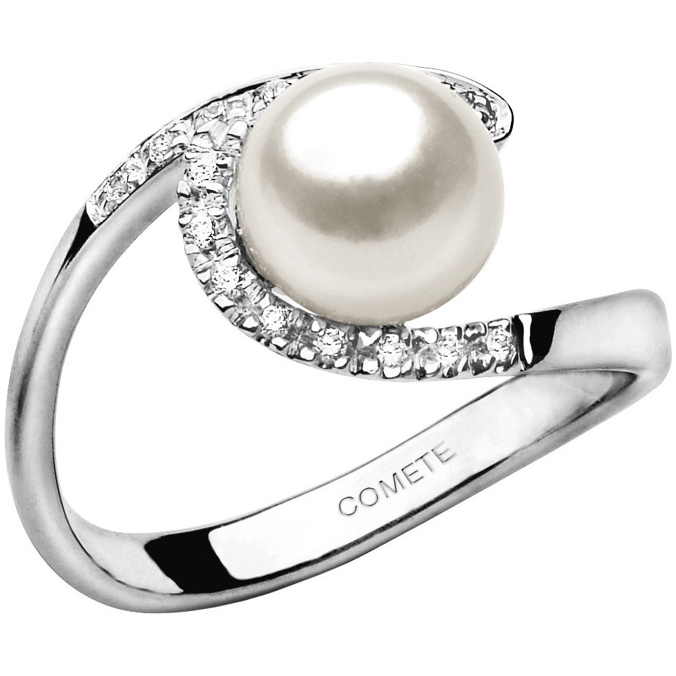 ring woman jewellery Comete Perla ANP 269