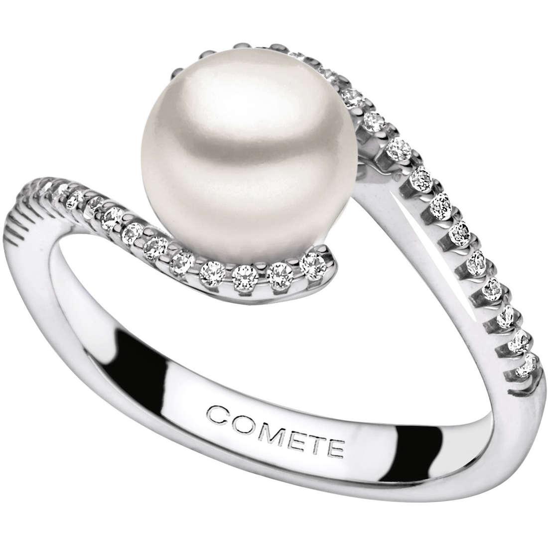 ring woman jewellery Comete Perla ANP 342