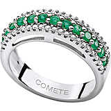ring woman jewellery Comete Pietre preziose colorate ANB 1384