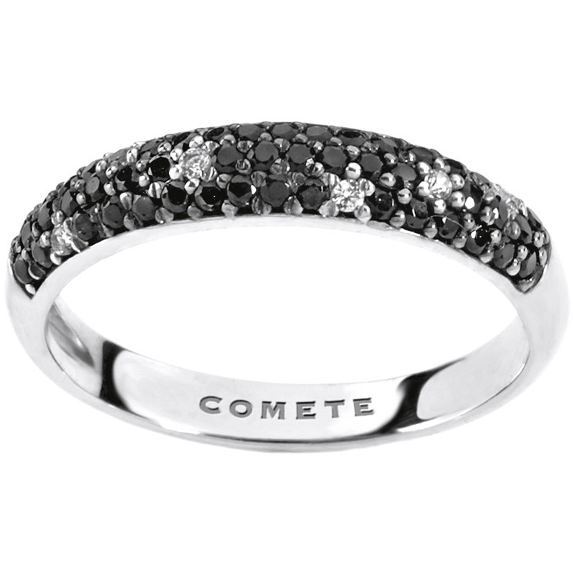 ring woman jewellery Comete Pietre preziose colorate ANB 1665