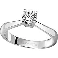 ring woman jewellery Comete Solitario ANB 1625