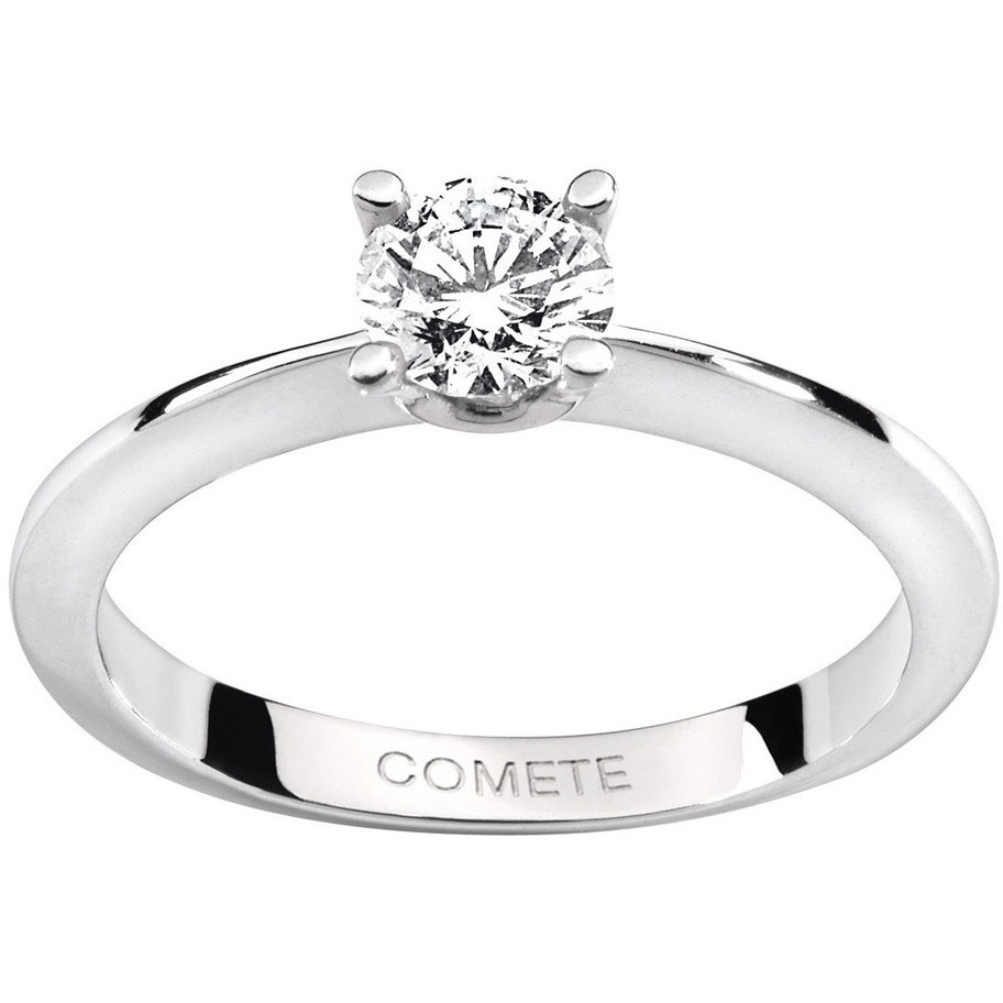 ring woman jewellery Comete Solitario ANB 1633