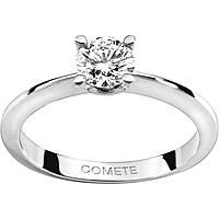ring woman jewellery Comete Solitario ANB 1634