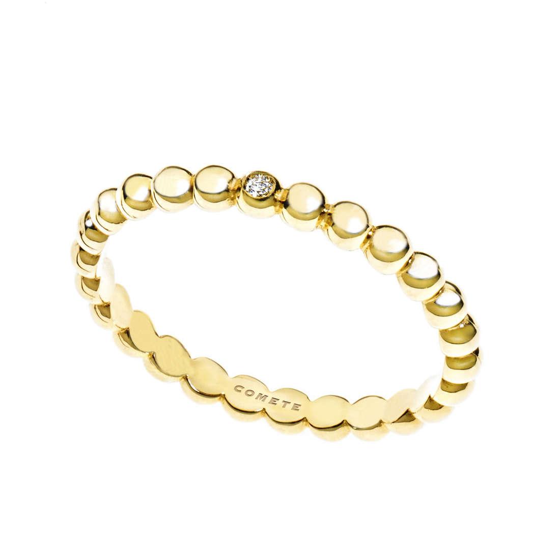 ring woman jewellery Comete Solitario ANB 1715