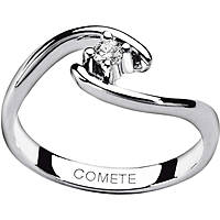 ring woman jewellery Comete Solitario ANB 937