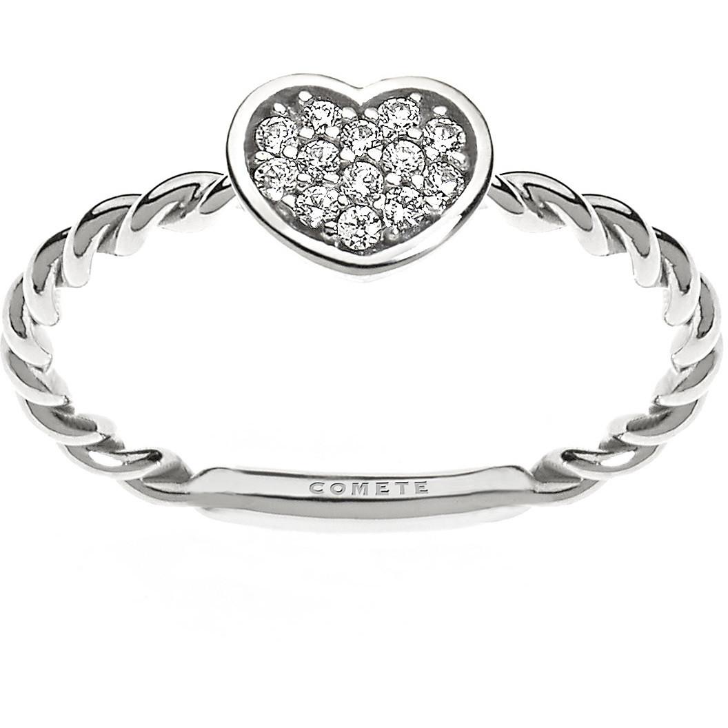 ring woman jewellery Comete Tresor ANB 1844