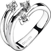 ring woman jewellery Comete Trilogy ANB 1022