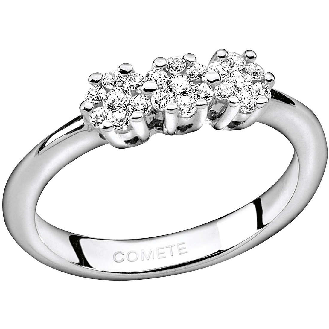 ring woman jewellery Comete Trilogy ANB 1096