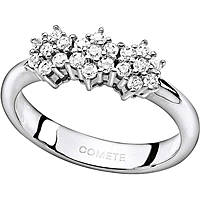 ring woman jewellery Comete Trilogy ANB 1097