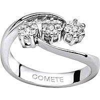 ring woman jewellery Comete Trilogy ANB 1393