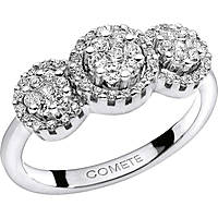 ring woman jewellery Comete Trilogy ANB 1444