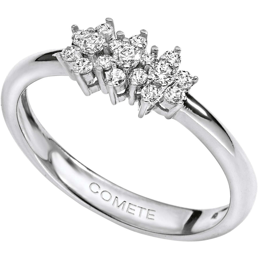 ring woman jewellery Comete Trilogy ANB 1474