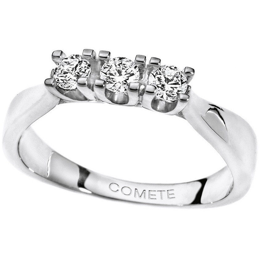 ring woman jewellery Comete Trilogy ANB 1500