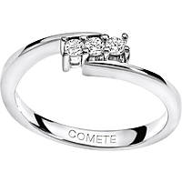 ring woman jewellery Comete Trilogy ANB 1559