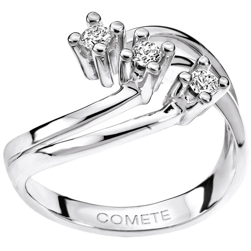 ring woman jewellery Comete Trilogy ANB 1561
