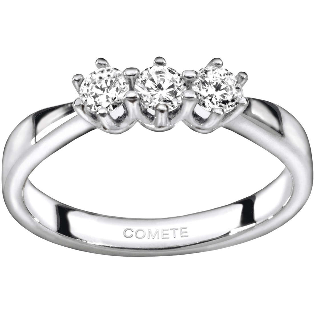 ring woman jewellery Comete Trilogy ANB 1650