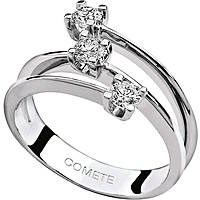 ring woman jewellery Comete Trilogy ANB 1652