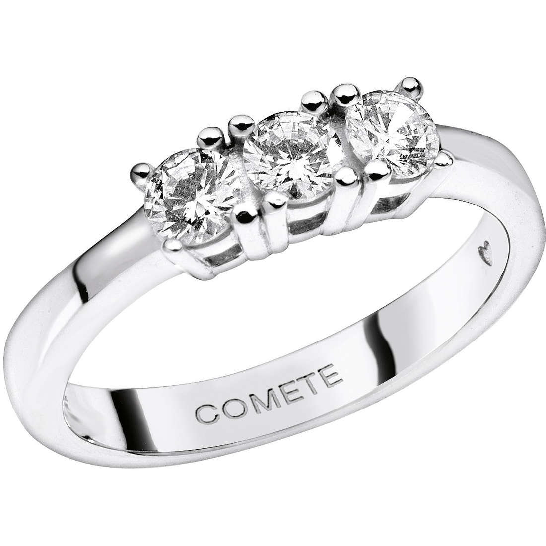 ring woman jewellery Comete Trilogy ANB 1653