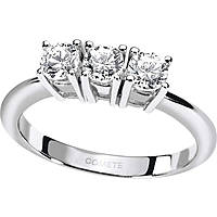 ring woman jewellery Comete Trilogy ANB 1656