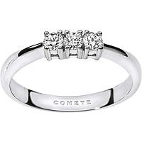 ring woman jewellery Comete Trilogy ANB 1688
