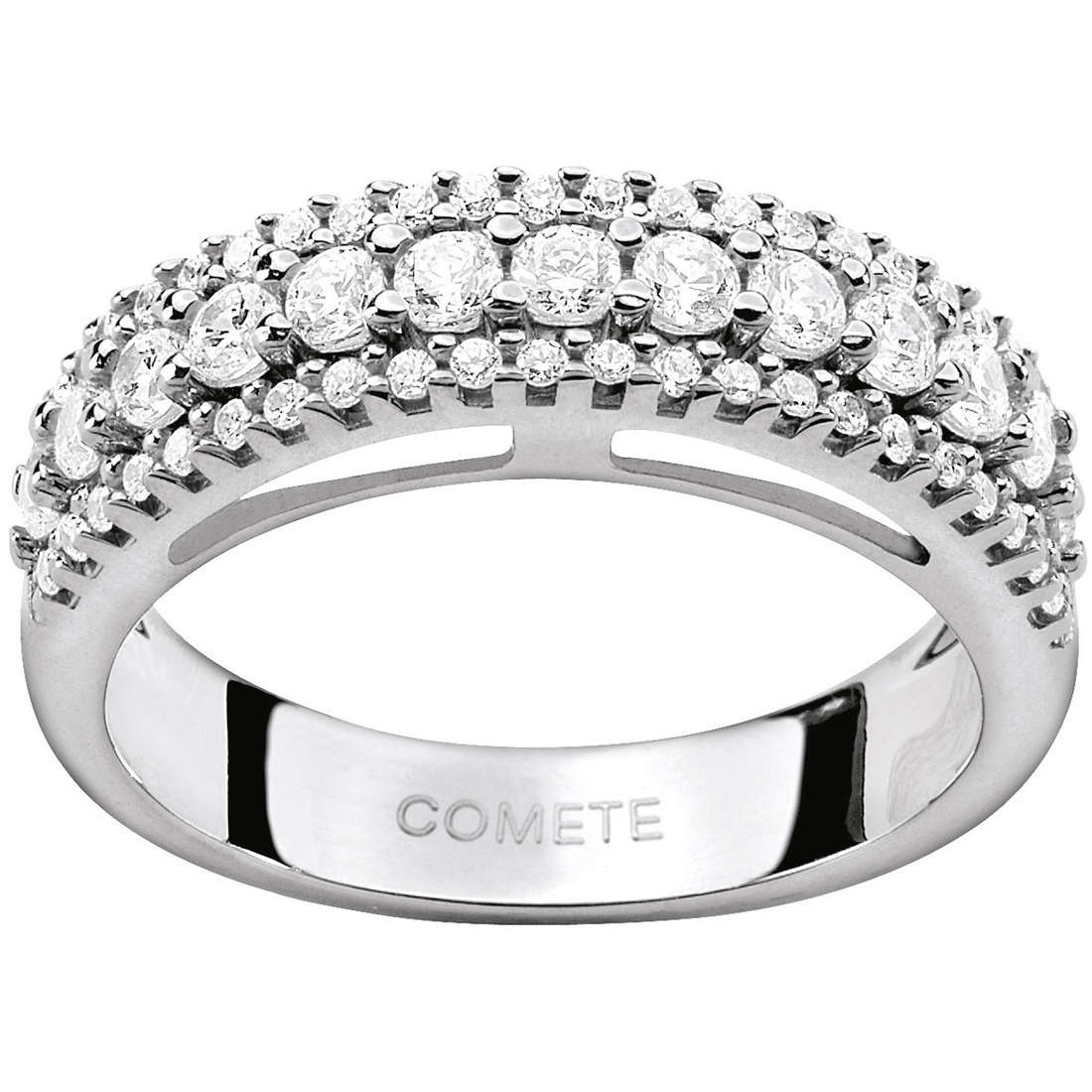 ring woman jewellery Comete Veretta ANB 1150