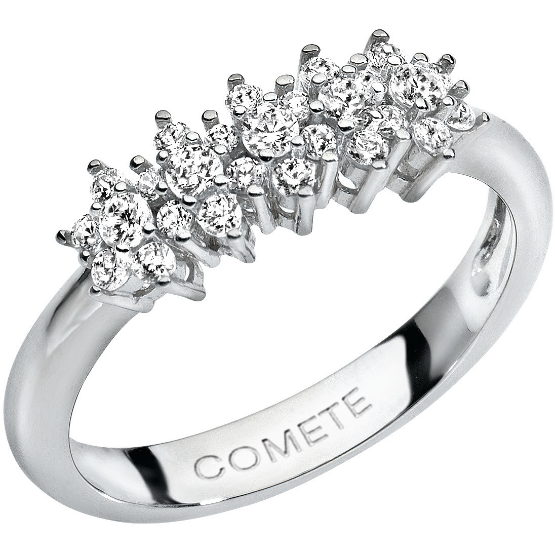 ring woman jewellery Comete Veretta ANB 1475
