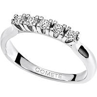 ring woman jewellery Comete Veretta ANB 1554