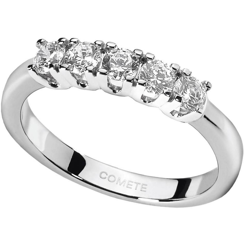 ring woman jewellery Comete Veretta ANB 1638