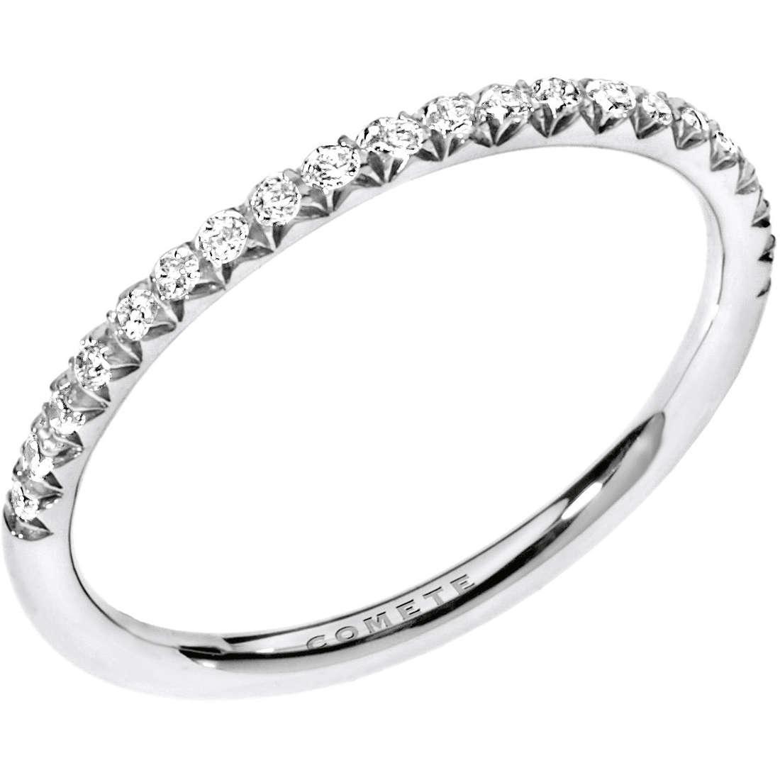 ring woman jewellery Comete Veretta ANB 1698