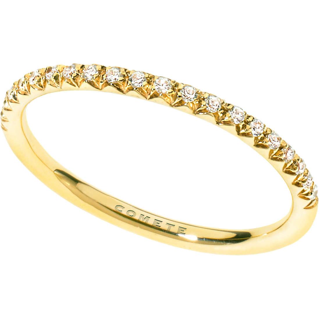 ring woman jewellery Comete Veretta ANB 1699