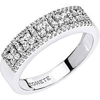 ring woman jewellery Comete Veretta ANB 1720