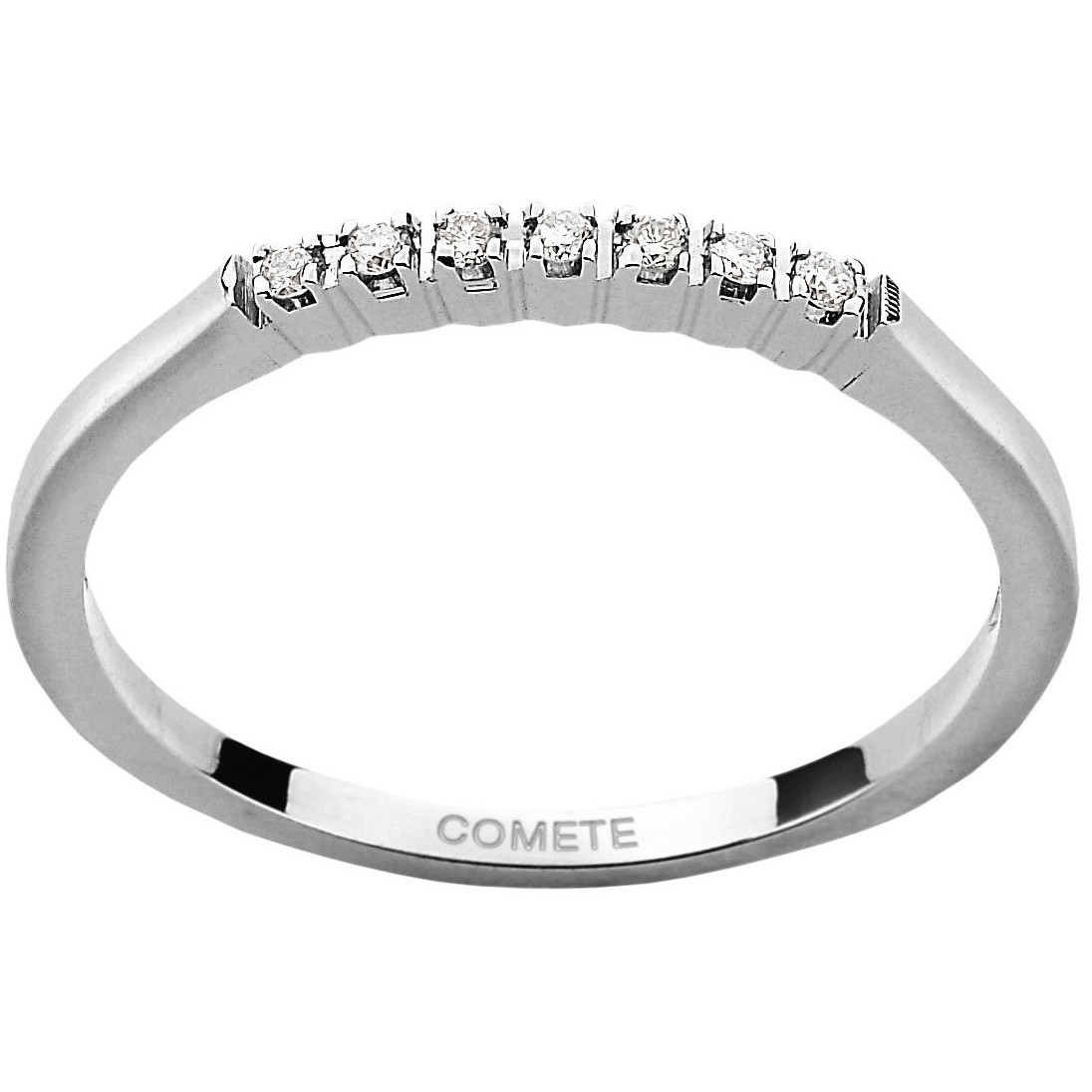 ring woman jewellery Comete Veretta ANB 457