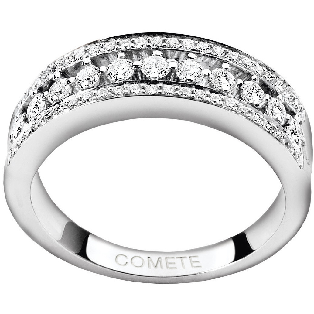 ring woman jewellery Comete Veretta ANB 883