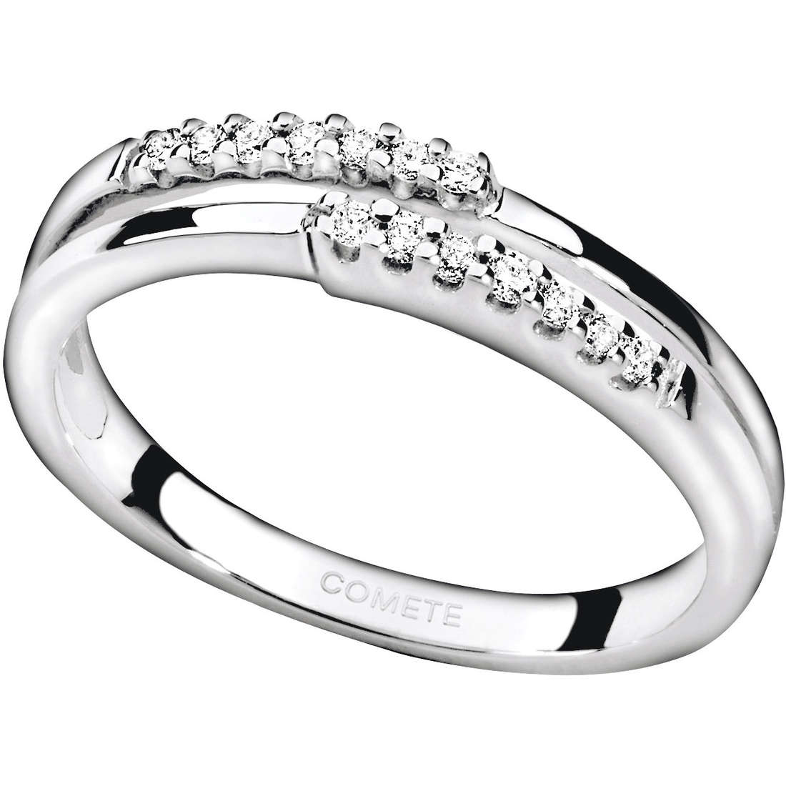 ring woman jewellery Comete Veretta ANB 979