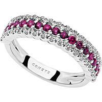 ring woman jewellery Comete Vittoria ANB 1887