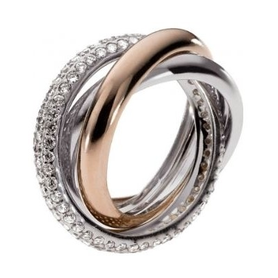 ring woman jewellery Emporio Armani EG3000040506