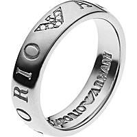 ring woman jewellery Emporio Armani EG3144040510