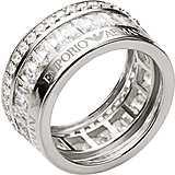 ring woman jewellery Emporio Armani EG3166040503