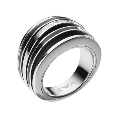 ring woman jewellery Emporio Armani EGS1062040510