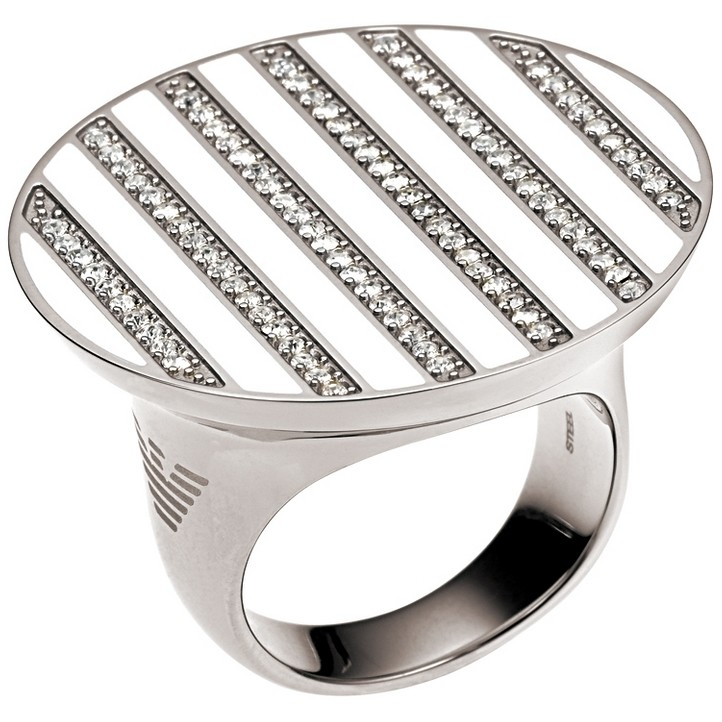 ring woman jewellery Emporio Armani EGS1340040510
