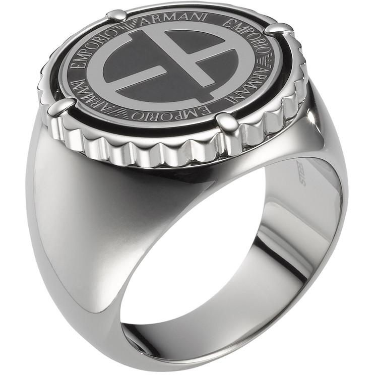 ring woman jewellery Emporio Armani EGS1400040503