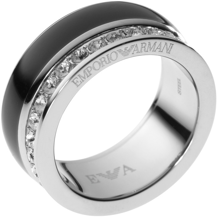 ring woman jewellery Emporio Armani EGS1440040505