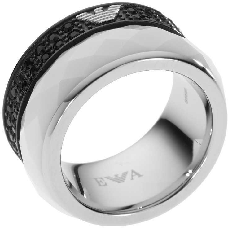ring woman jewellery Emporio Armani EGS1485040505