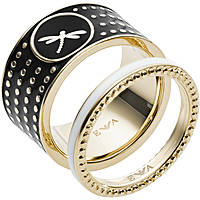 ring woman jewellery Emporio Armani EGS2520710503
