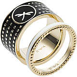 ring woman jewellery Emporio Armani EGS2520710505