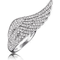 ring woman jewellery Engelsrufer ERR-WING-01-ZI