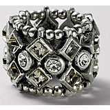 ring woman jewellery Fossil JA3928040